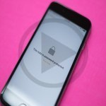 Steps To Secure One's Notes Using The Touch ID System For iOS 9.3