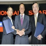 Foxconn Helps Sharp Stay Alive In The Share Market