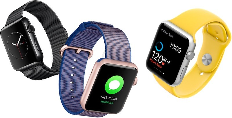 Much Speculations About Apple Watch 2, Analysts Claim 40% Slimmer Than Before