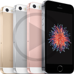 The First Impression About The iPhone SE