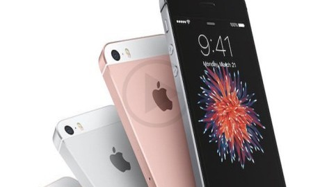 Everything About iPhone SE –A Small But Powerful Device