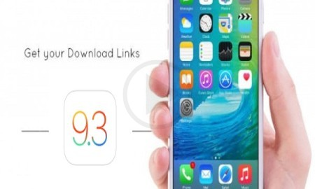 Apple Proposes A New Version Of iOS 9.3 To Mend Activation Bugs