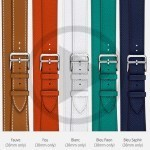 Coach Launches Premium Straps For iWatch