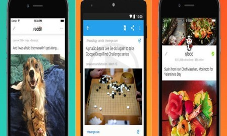Reddit Finally Launches App For IOS Platform