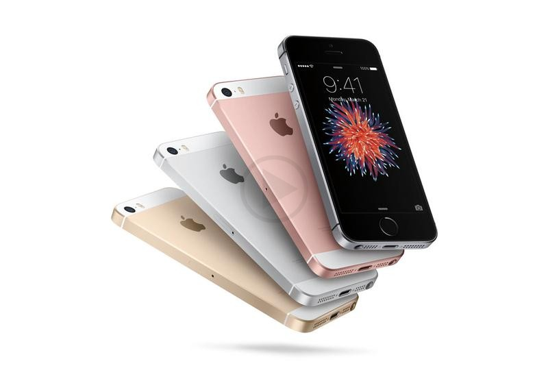Is The New iPhone SE From Apple An Already Hot Stuff On The Market?