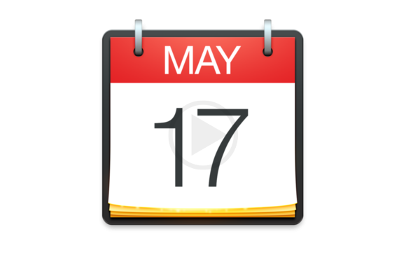 OS X Review About The Latest Fantastical 2.2 Version