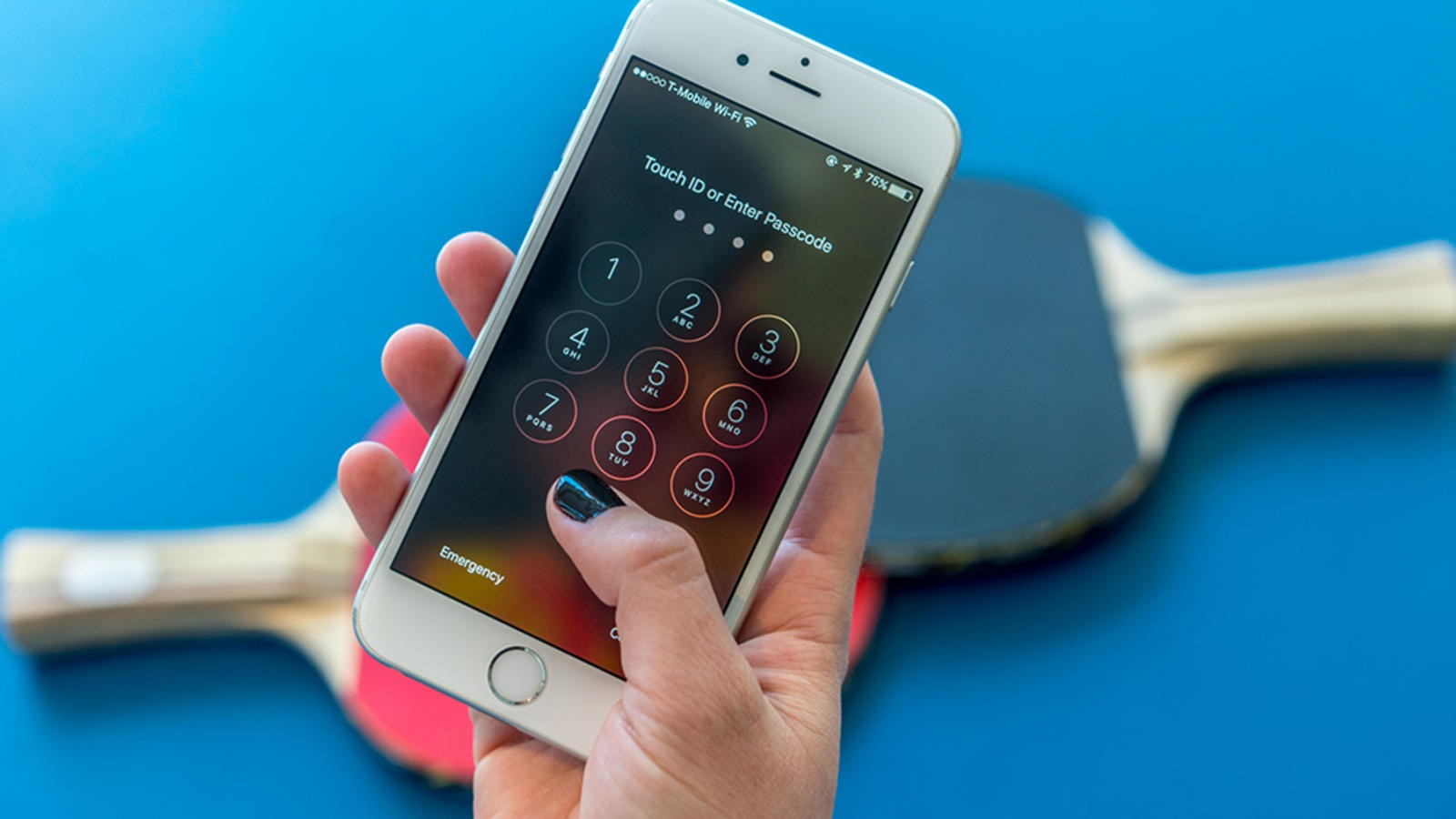 FBI Confirms Their Hack Method For iPhone Not Feasible With Higher Versions