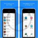 3D Touch Feature Back in Facebook Messenger