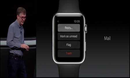 A Secret Revamping Of Apple Watch Website Comes Into Light