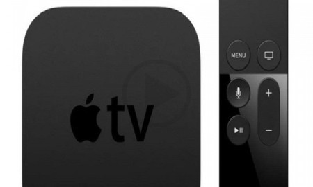 Apple TV 4 Jailbreak Available