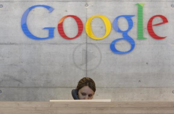 Google Developing iOS Compatible Keyboards