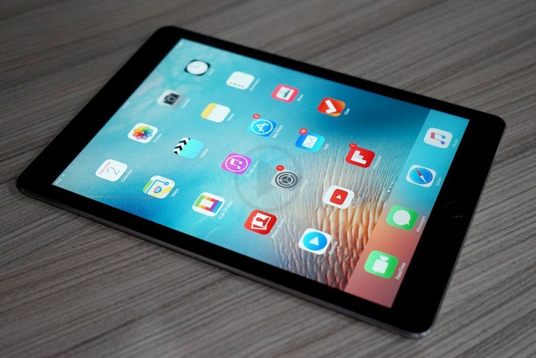 iPad Pro Is Not A Replacement Of A Laptop, It's A Great Tablet Instead