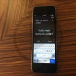 Microsoft Hub Keyboard All Set To Rock IOS Users
