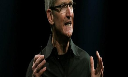 How Tim Cook Used The Apple Event To Talk About San Bernardino Case Against FBI Court Order