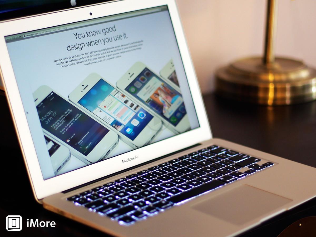 Storage Problem In Macbook Lineup of Apple