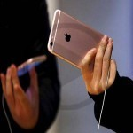 Apple's Falling Sales Disappoints Wall Street Analysts