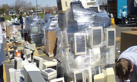 Much Of e‐waste Recovered By Apple Is Not Apple Made By Legal Mandate
