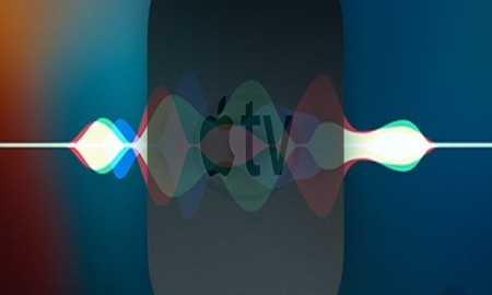 SIRI Gets The Access of Live Tune in Feature For Apple TV