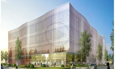 Apple's Development Center To Be Completed In 2017 In Partnership