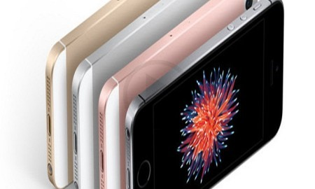 iPhone SE Giving A Run To Competitors In Regards To The Market Share Resulting In Suppliers Getting More Conservative