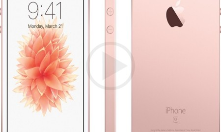 iPhone SE Demand Very Strong Even Though Company Sales Report Show A Decline