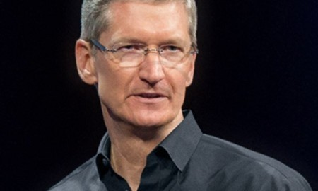 Highly Influential: Tim Cook Makes The List Yet Again