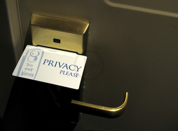 The Privacy Issue: Tech Giants Are Finally United