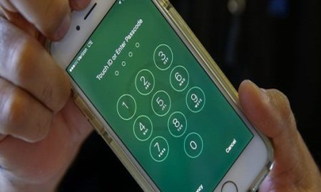 Request Rejected By Apple Pertaining To iPhone Hack Of Drug Dealer In NY