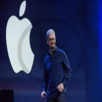 Mad Money Interviews Tim Cook And Comes Out With The Future of iPhones