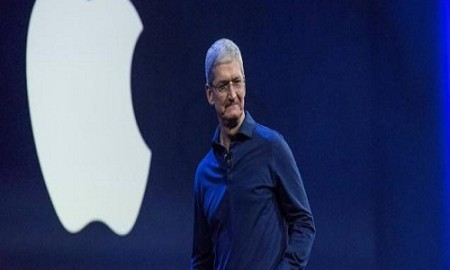 Chinese Market Still Seen As A Potential For The Company As Per Tim Cook