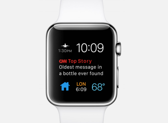 12 Must Try Games For Apple Watch