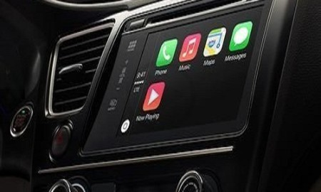 Apple's Finally Working On Design Of Their Own Speculated Car Now