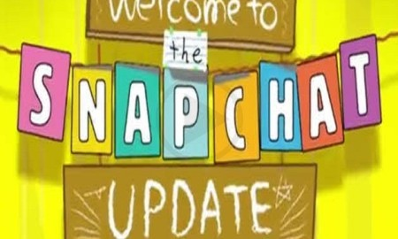 New Snapchat Feature Released With Launch Of New Updates
