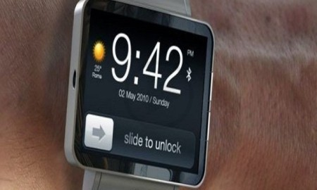 Apple's iWatch Review First Year Completion