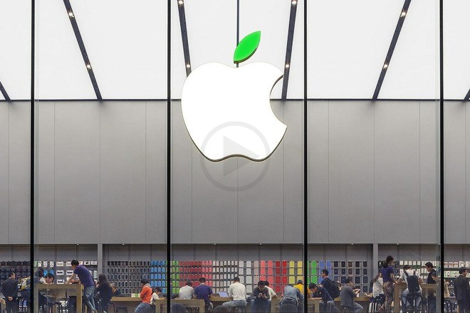 India Approves Retail Stores Of Apple To Open In The Country