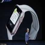 Apple Watch 2 Set To Hit Sometime This Year