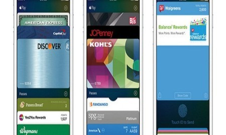 Kohls Becomes 1st Company To Link Reward Points With Apple Pay service