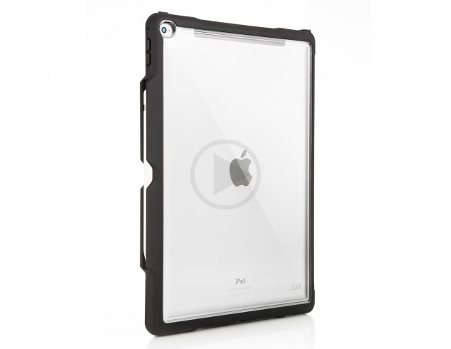 The Dux ‐ Rugged And Lightweight iPad Pro Case With A Holder For The Apple Pencil
