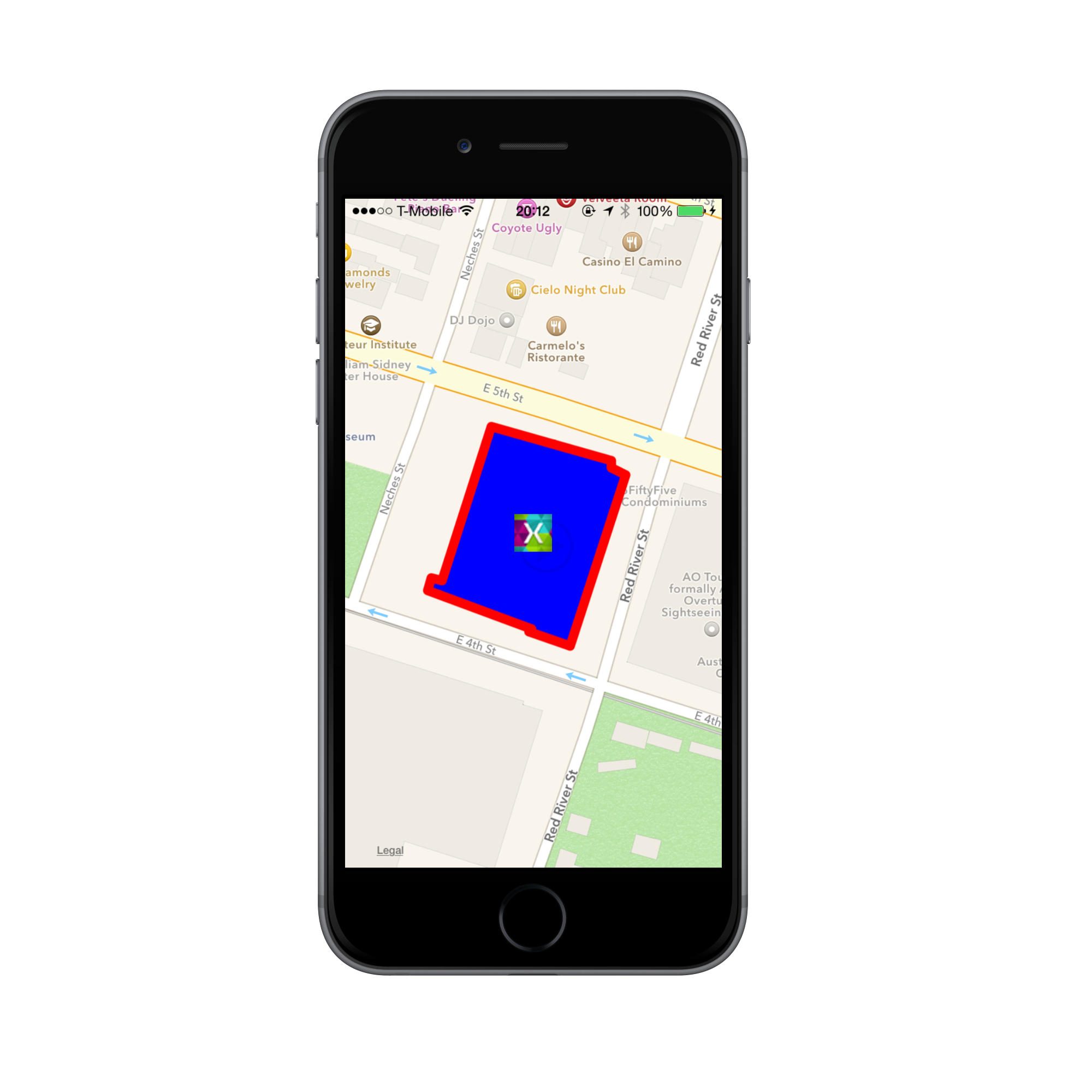 Fruity Maps Is the Perfect Prototype of Apple's Upcoming API Map Kit
