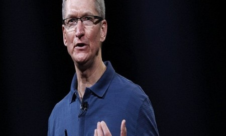 Apple's Budget on Tim Cook's Security Is Surprisingly Low