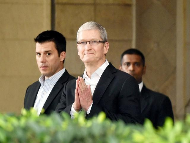 Why Tim Cook Visited India?