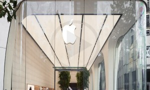 Apple to Feature New Retail Store in LA