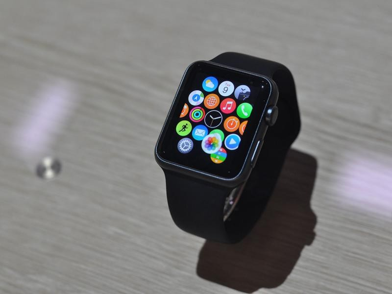 Apple Pushes Developers for Making Separate Apps For iWatch