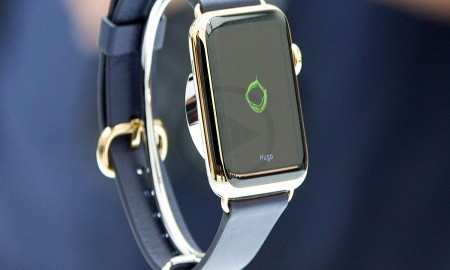 Steve Jobs Experience Is The Key Motivation Behind Apple Watch Development