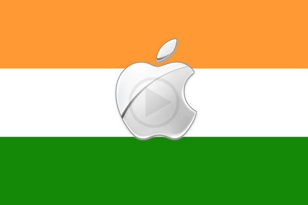 Apple Sales in India Growing As YOY Is Up By 56%