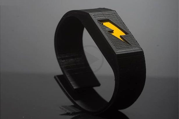 A New Wristband That Prevents You From Overspending May Sound Silly But the Concept Is  Something to Think About
