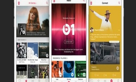 Apple Music Gets The Biggest Revamp Since Its Release