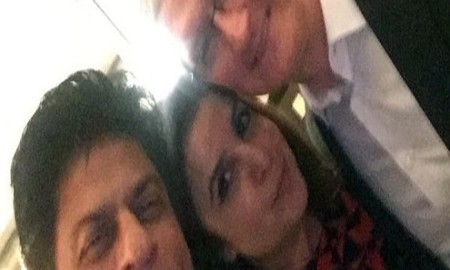 Tim Cook Seen Partying and Meeting Various Bollywood Celebrities