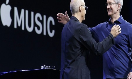 A Few Essential Changes That Apple Music Needs To Be Worked On