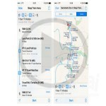 Apple Upgrades Transit Coverage for Prague on Maps